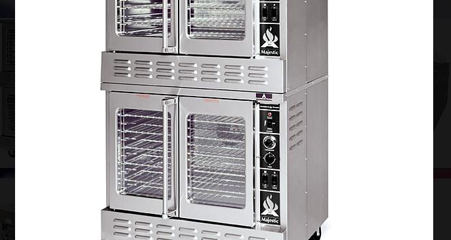 Atlanta Equipment Company Ovens photo